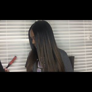 Harmony Wig Lace Front - 114
